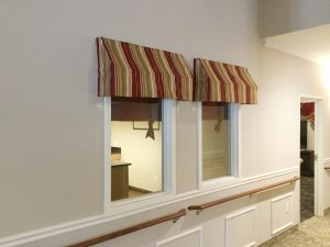 Commercial Curtains And Blinds