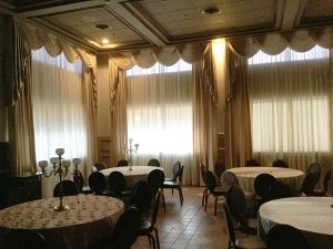 Commercial Custom Window Treatments