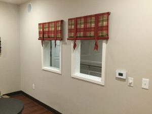 Commercial Remote Control Blinds