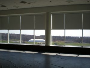 Commercial Window Blinds & Shades